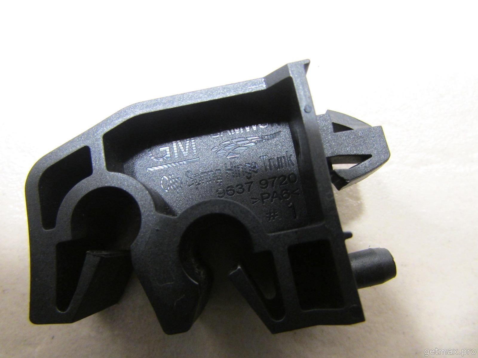 Фиксатор (бу) Chevrolet Lacetti 2003-2013 купить