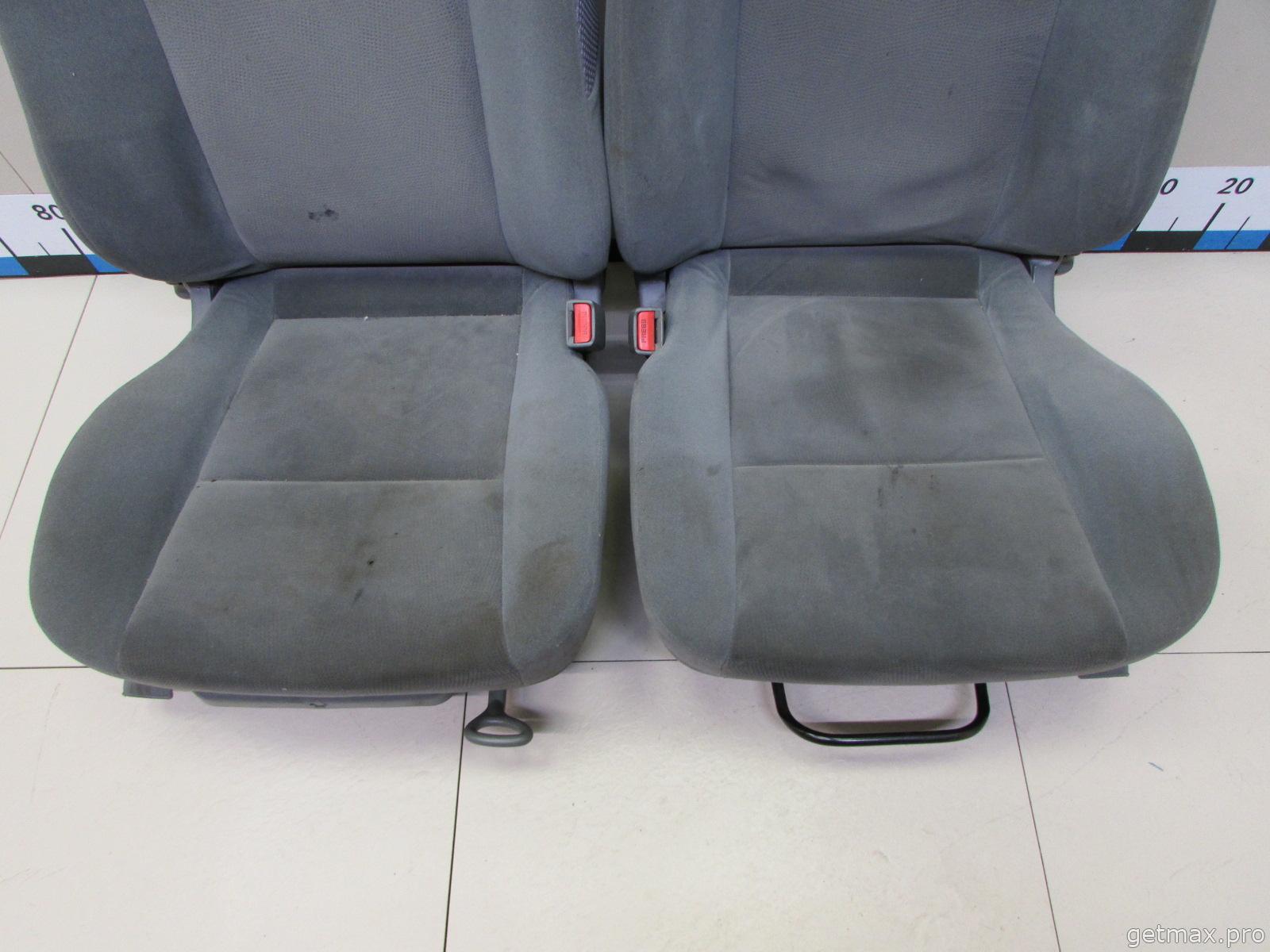 К-кт сидений (бу) Chevrolet Lacetti 2003-2013 купить