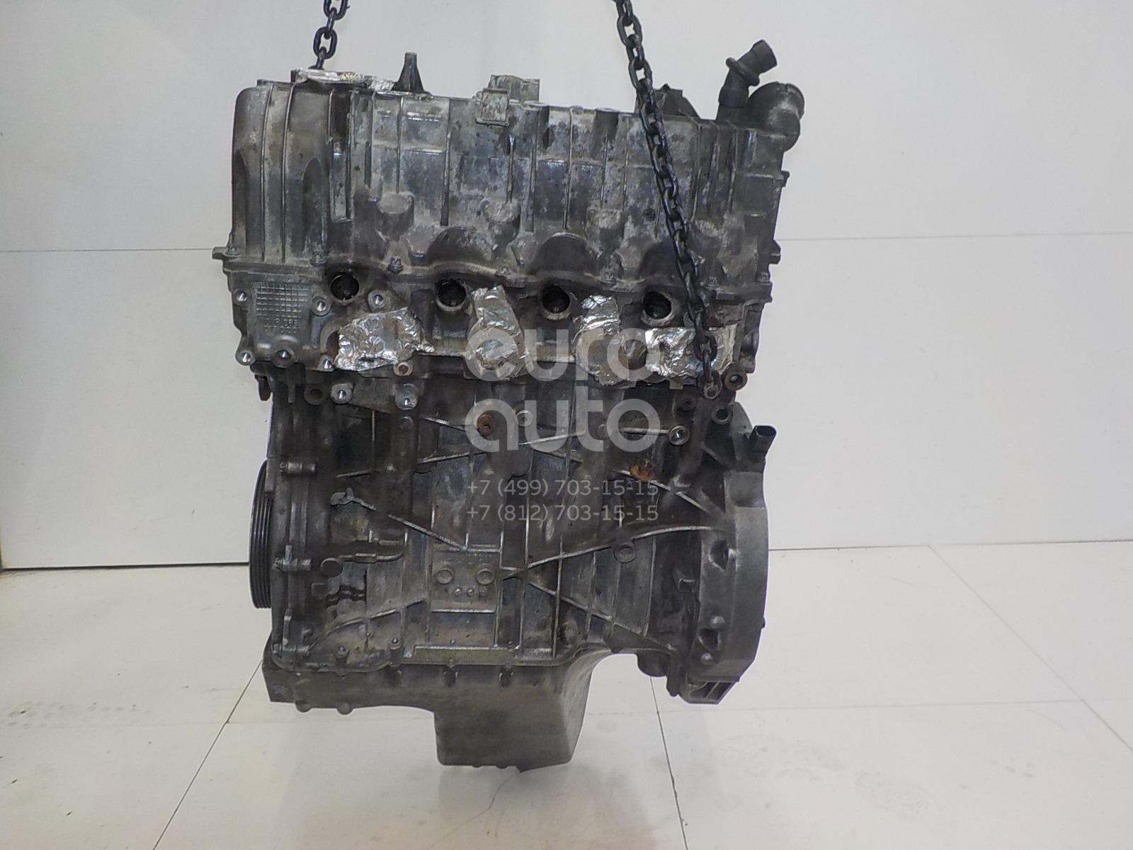 Двигатель для Mercedes Benz W245 B-klasse 2005-2011;A140/160 W169 2004-2012 - Фото №1