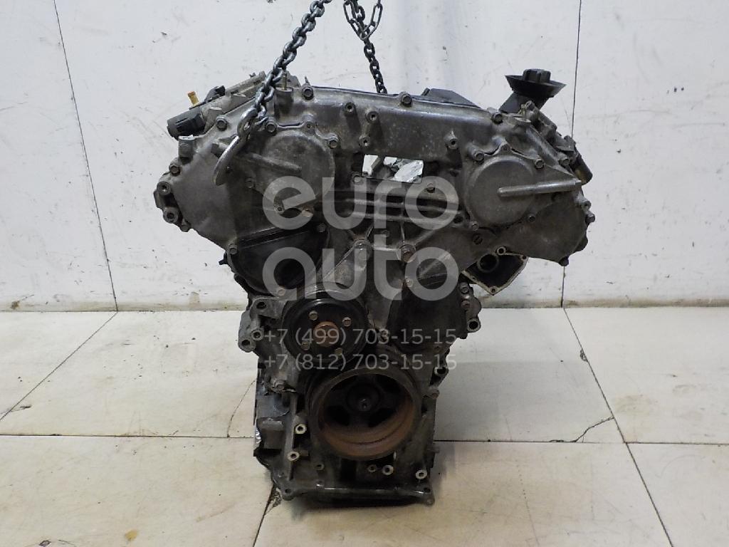 Двигатель для Infiniti FX (S50) 2003-2007;M (Y50) 2004-2010 - Фото №1
