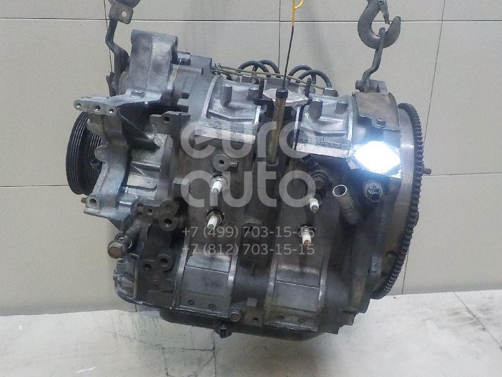 Двигатель для Mazda RX-8 2003-2012 - Фото №1