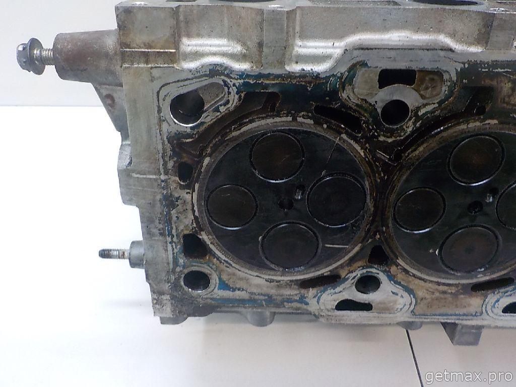 Головка блока (в сборе) (бу) Chevrolet Lacetti 2003-2013 купить