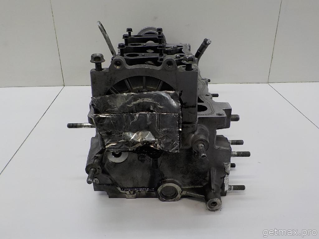 Головка блока (бу) Chevrolet Lacetti 2003-2013 купить