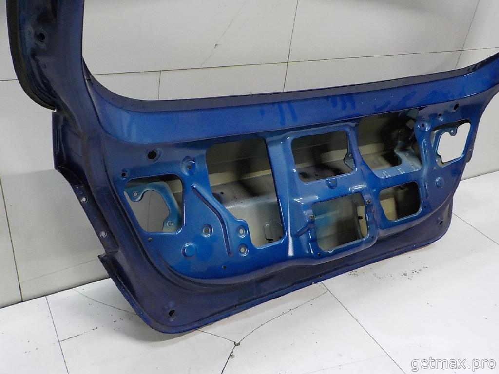 Дверь багажника (бу) Chevrolet Lacetti 2003-2013 купить