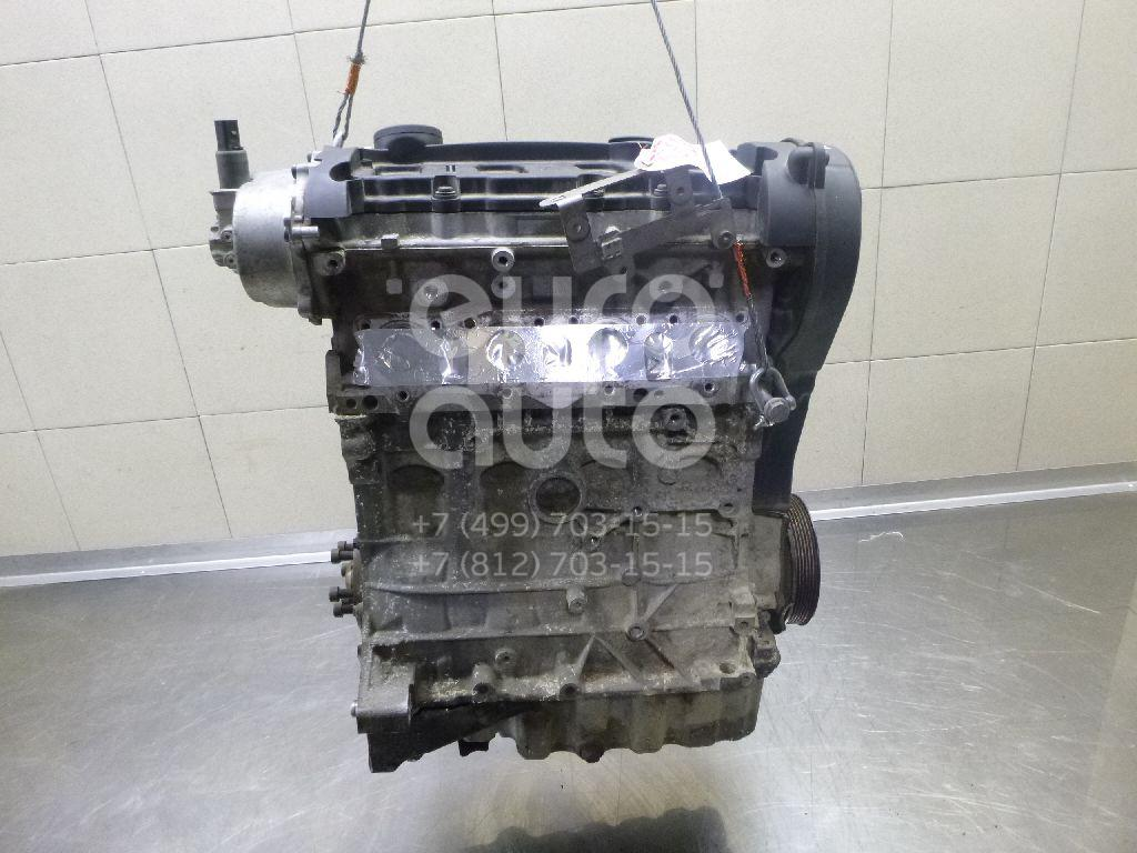 Двигатель для Skoda,Audi,VW Octavia (A5 1Z-) 2004-2013;A3 [8PA] Sportback 2004-2013;Passat [B6] 2005-2010;Golf V 2003-2009;Touran 2003-2010;A3 [8P1] 2003-2013 - Фото №1