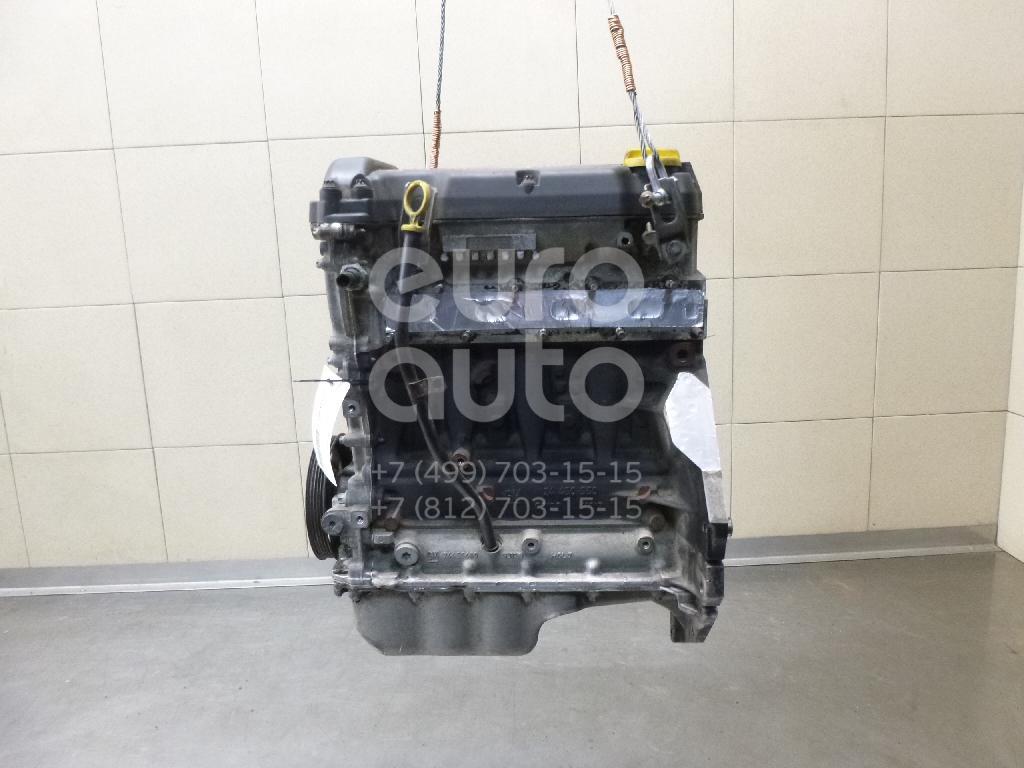Двигатель для Opel Corsa D 2006-2015 - Фото №1