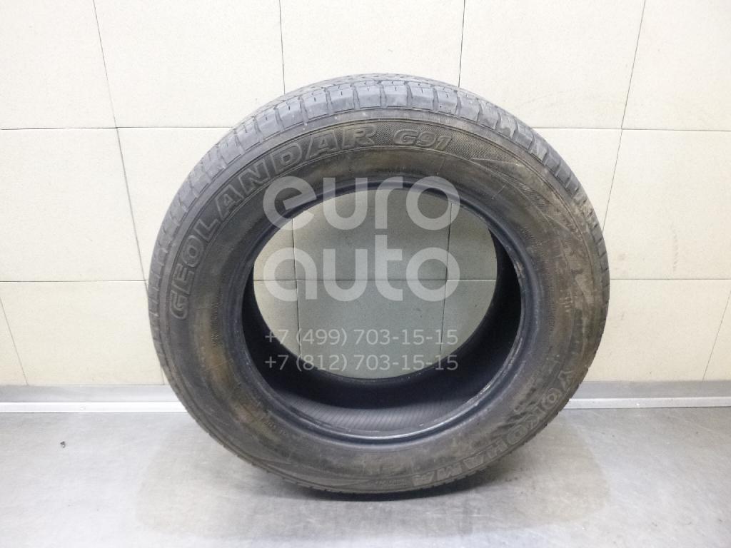Шина для Toyota RAV 4 2000-2005 - Фото №1