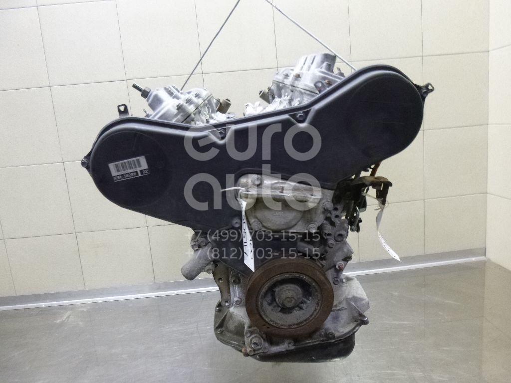Двигатель для Lexus RX 300/330/350/400h 2003-2009 - Фото №1