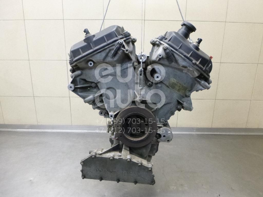 Двигатель для Jaguar XF 2007-2015;S-TYPE 1999-2008 - Фото №1