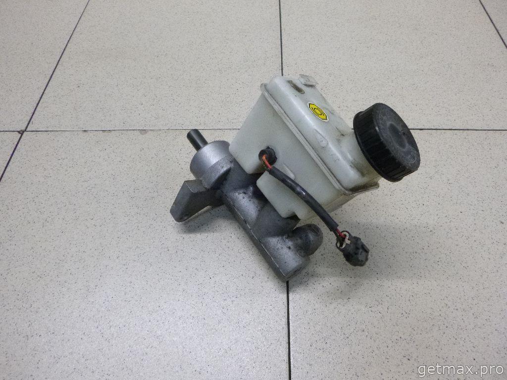 Цилиндр тормозной главный (бу) Chevrolet Lacetti 2003-2013 купить