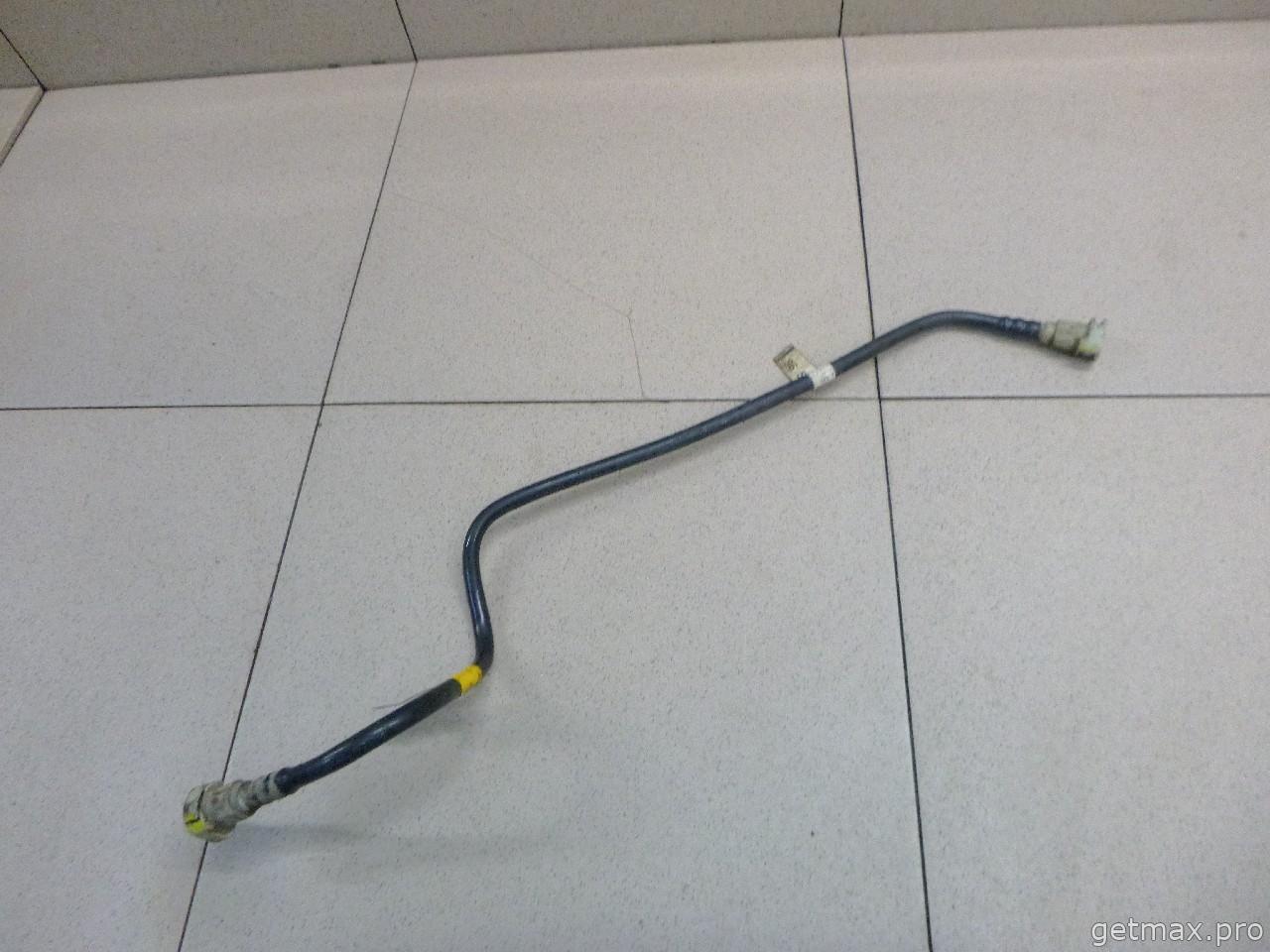 Трубка топливная (бу) Chevrolet Lacetti 2003-2013 купить