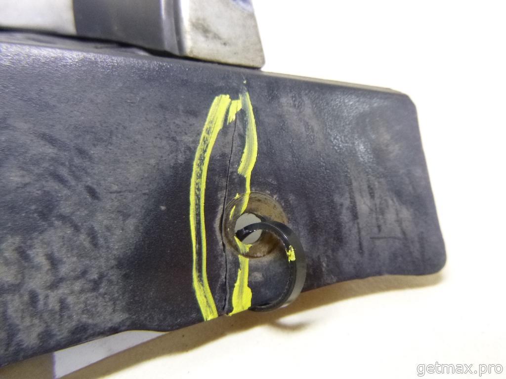 Решетка радиатора (бу) Chevrolet Lacetti 2003-2013 купить