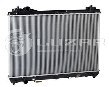 Радиатор основной для Suzuki Grand Vitara 2005-2015 - Фото №1