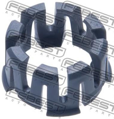 Втулка кулисы КПП для Nissan Primera P12E 2002-2007 - Фото №1