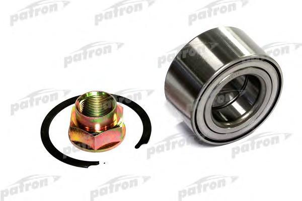 Подшипник передней ступицы для Fiat Fiorino 2008> - Фото №1