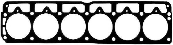 Прокладка головки блока для Jeep Grand Cherokee (ZJ) 1993-1998 - Фото №1
