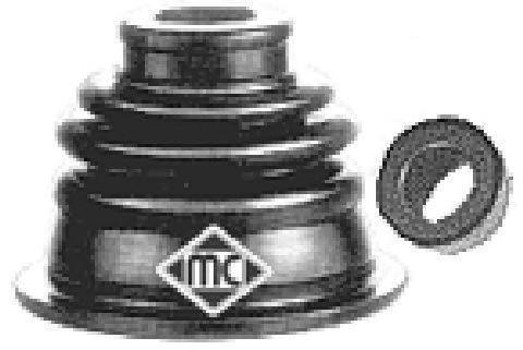 Пыльник ШРУСа внутр. пер для Renault Trafic 2001-2014 - Фото №1