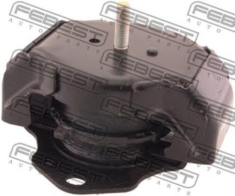 Опора двигателя для Mitsubishi Pajero/Montero IV (V8, V9) 2007> - Фото №1