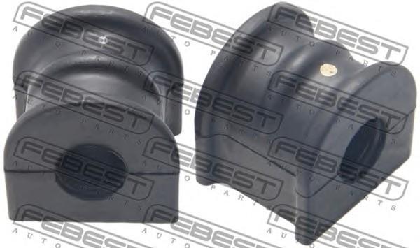 Втулка (с/блок) заднего стабилизатора для Ford America Explorer 2011> - Фото №1