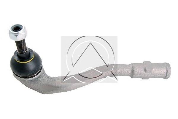 Наконечник рулевой левый для Porsche Macan 2013> - Фото №1