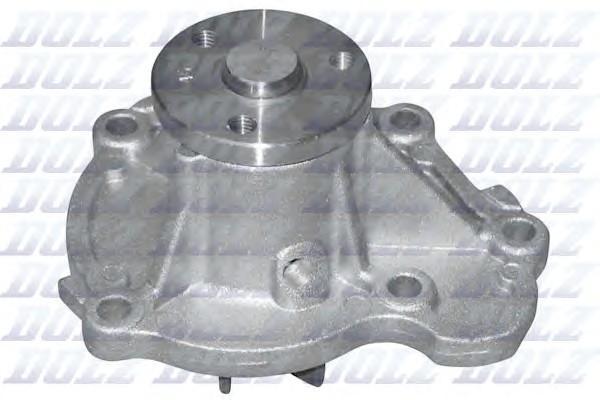 Насос водяной (помпа) для Nissan Micra (K11E) 1992-2002 - Фото №1