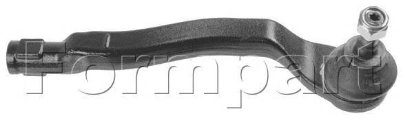 Наконечник рулевой правый для Mercedes Benz Citan W415 2013> - Фото №1