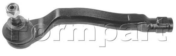 Наконечник рулевой левый для Mercedes Benz Citan W415 2013> - Фото №1
