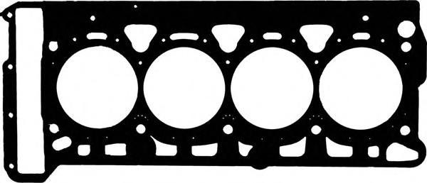 Прокладка головки блока для Audi Q3 2012> - Фото №1
