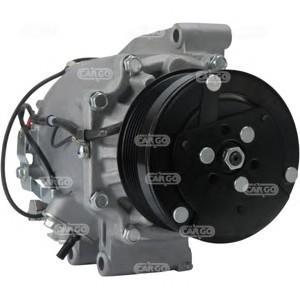 Компрессор системы кондиционирования для Honda FR-V 2005-2010 - Фото №1