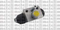 Цилиндр тормозной задний для Opel Agila A 2000-2008 - Фото №1