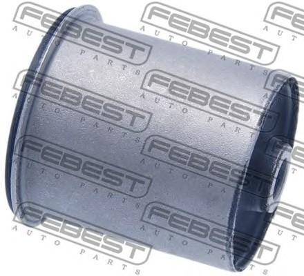 С/блок задней балки для Chevrolet Rezzo 2005-2010 - Фото №1