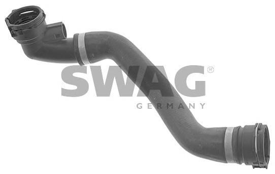 Патрубок радиатора для BMW X5 E53 2000-2007 - Фото №1