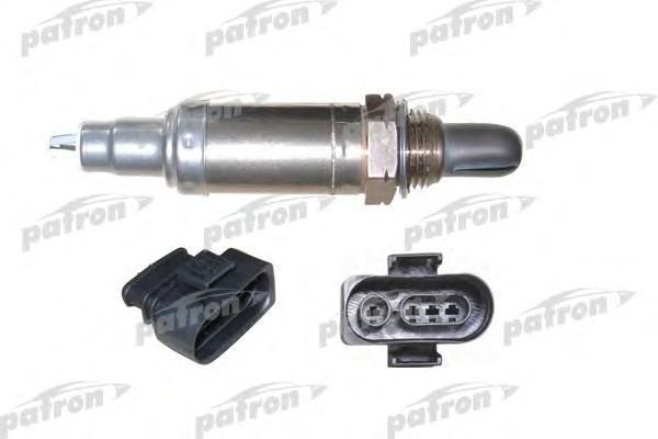 Датчик кислородный/Lambdasonde для Audi A6 [C5] 1997-2004 - Фото №1