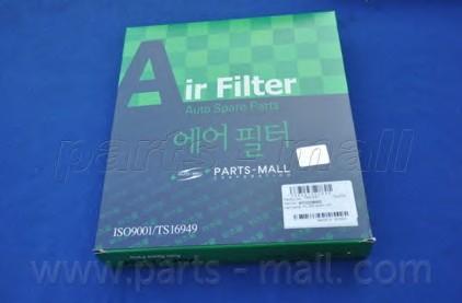 Фильтр салона для Hyundai ix55 2007-2013 - Фото №1