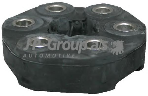 Муфта эластичная карданн. вала для BMW Z4 E85/E86 2002-2008 - Фото №1