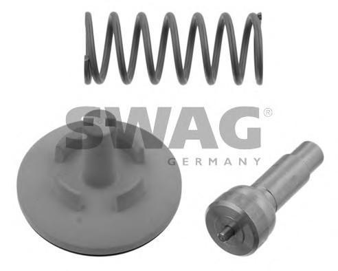 Термостат для VW Fox 2005-2011 - Фото №1