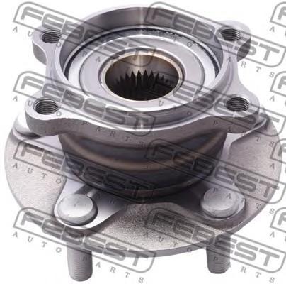 Ступица задняя для Mazda CX 5 2012> - Фото №1