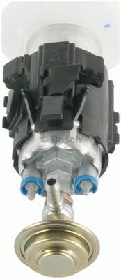 Насос топливный электрический для BMW 7-серия E32 1986-1994 - Фото №1