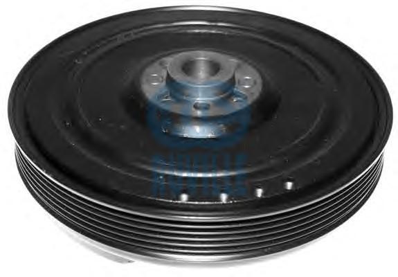 Шкив коленвала для VW Crafter 2006> - Фото №1