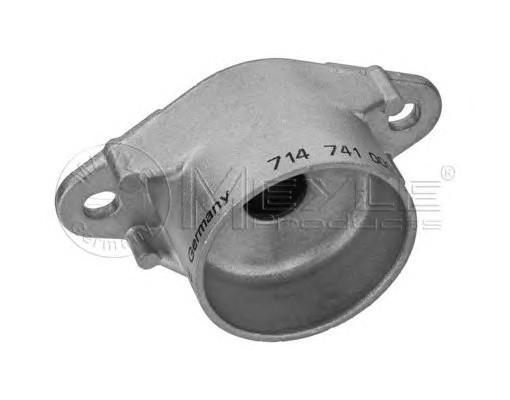 Опора заднего амортизатора для Ford B-MAX 2012> - Фото №1