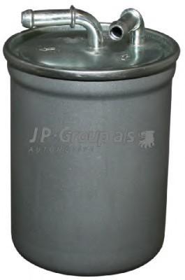 Фильтр топливный для Seat Ibiza IV 2002-2008 - Фото №1