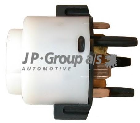 Группа контактная замка зажигания для Seat Exeo 2009-2013 - Фото №1