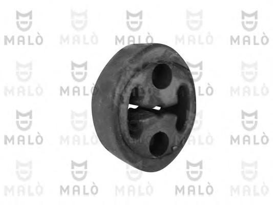 Резинка подвеса глушителя для Fiat Multipla 1999-2010 - Фото №1