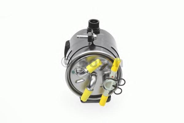 Фильтр топливный для Renault Scenic II 2003-2009 - Фото №1