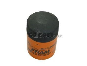 Фильтр масляный для Hummer H3 2005-2010 - Фото №1
