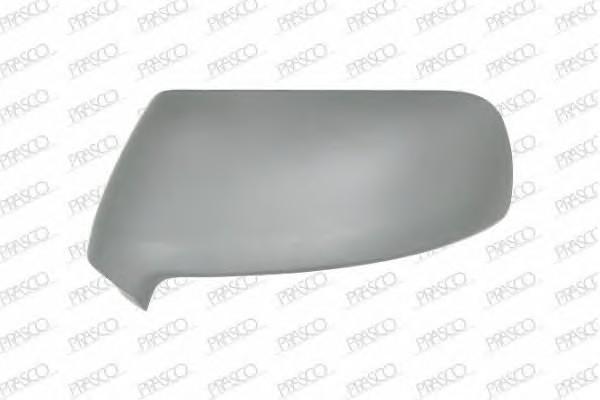 Крышка корпуса зеркала левого для Citroen C3 Picasso 2008> - Фото №1