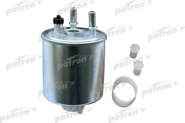 Фильтр топливный для Renault Kangoo 2008> - Фото №1