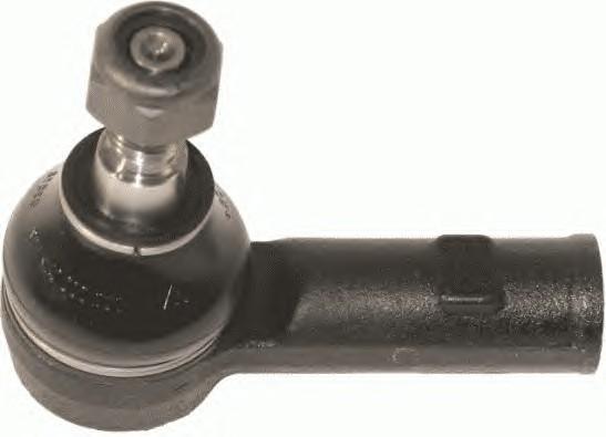 Наконечник рулевой наружный для SAAB 9-5 1997-2010 - Фото №1