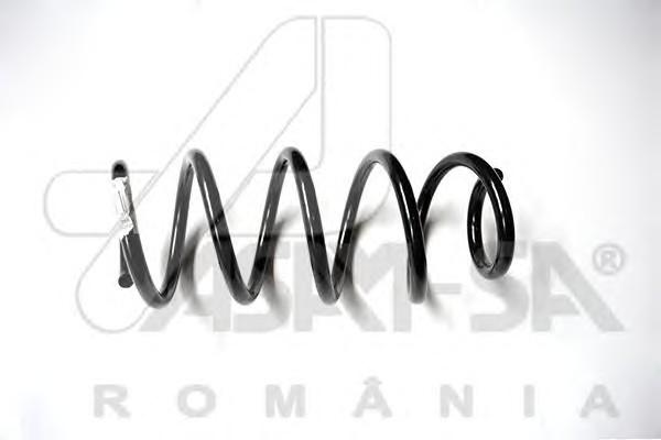Пружина задняя для Renault Duster 2012> - Фото №1
