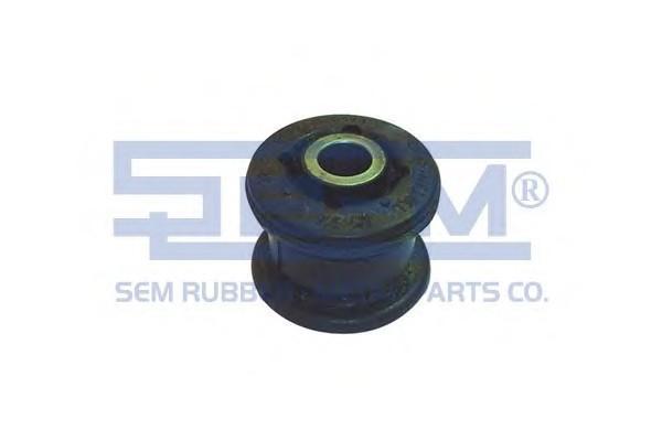 Подушка радиатора для MAN 3-Serie F2000 1994-2001 - Фото №1